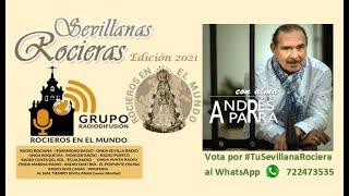 Andres Parra - Camino del Rocío