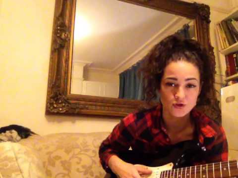 My cover of Just Another Day by Sam Cooke - How do you interpret the lyrics? Musical Expression #6