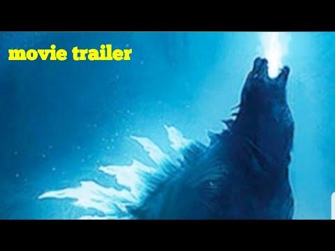 Godzilla: King of the Monsters 2019 ‧ Fantasy/Sci-fi
