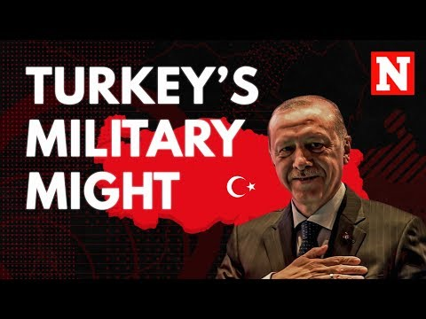 How Strong Is Turkey's Military?