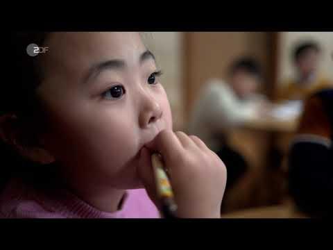 ZDF Rätselhaftes Nordkorea