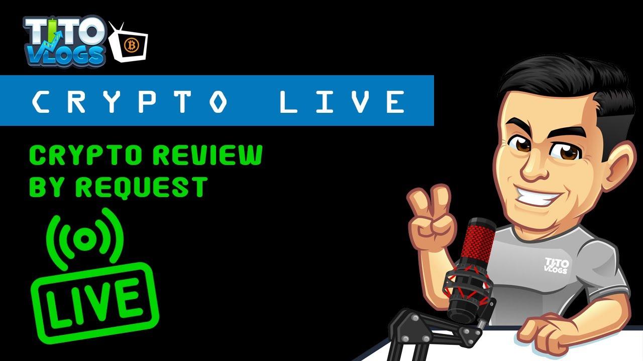Download Mini Alt Season Lez G | Crypto Live Pilipinas  | October 21 2021