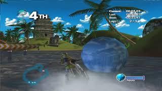 Wii - JET SKI KAWASAKI (HD)