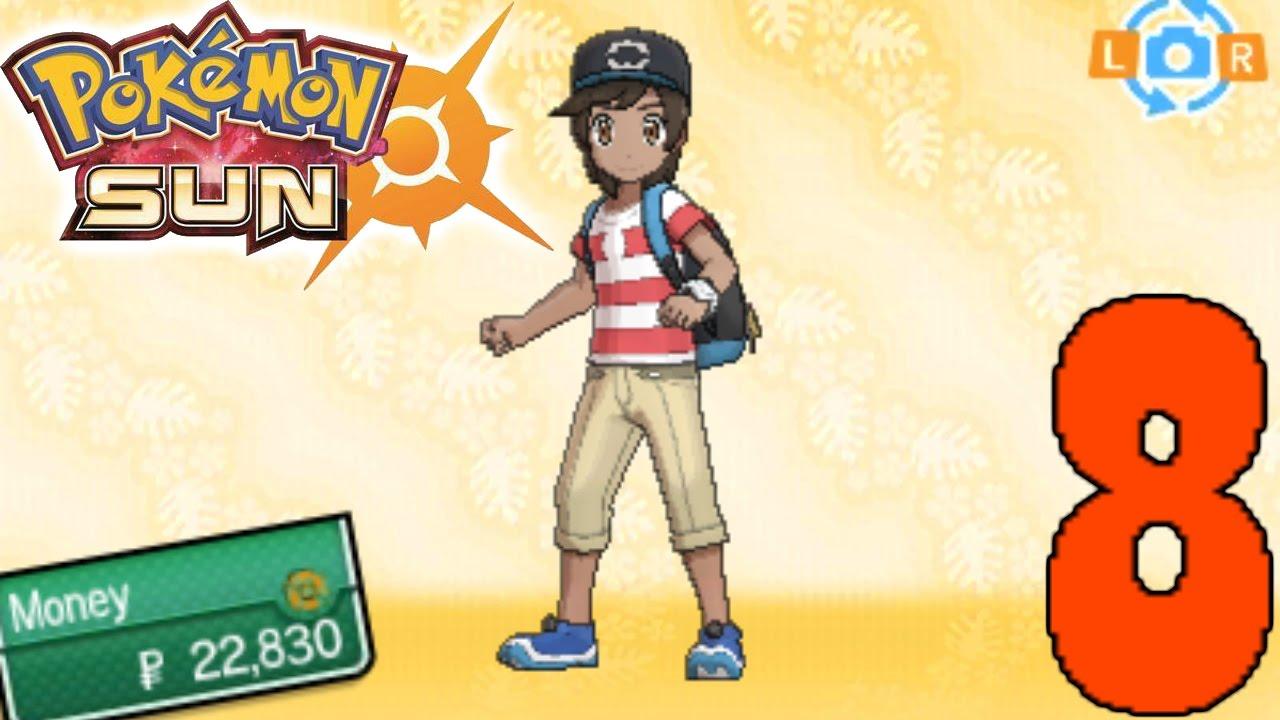 Pokemon Sun Haircuts : Hairstyles in Pokemon Ultra Sun and Ultra Moon -  Pokemon ... : Phim hoạt hình pokemon sun and moon 2016 thuyết minh 50 tập  pokemon season 21.