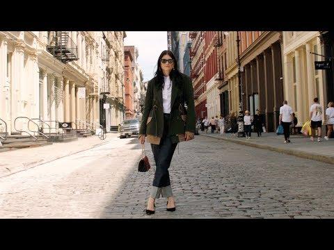 Style Spy: Tabitha Simmons  | NET-A-PORTER