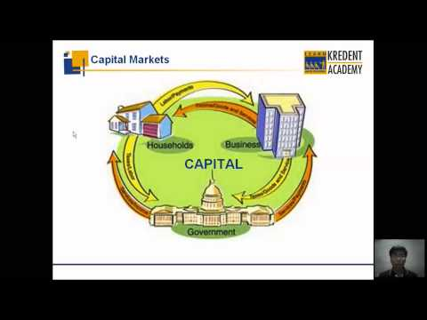 What is Capital Market ? Learn Basics of Finance and Share M