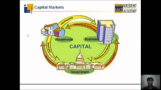 Indian Capital Market – Functions, Structure, Intermediaries, Developments