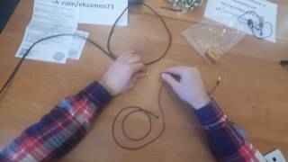 видео микронаушники для сдачи экзаменов в Ульяновске
