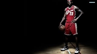"Lebron James ""Coming Home"" Remix by dj steve porter"