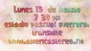 Escúchanos transmisión en directo del partido Hoy @tertuliamerica  www.americastereo.fm thumbnail