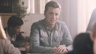 Niels Destadsbader - Speeltijd (Officiële Videoclip)