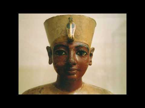 Black Egyptians and African Genetics