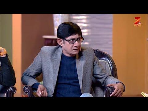 Apur Sangsar - Indian Bangla Story - EP 6 - Zee Bangla TV Serial - Webisode