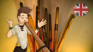 Didg'Exploration - Teaser Module 2 : Wobble playing
