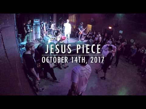 Jesus Piece - Full Live Set 10/14/2017