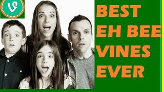Best EH BEE Vines Ever! EH BEE Vine Compilation 200+ Vines with Titles! Hilarious Vines