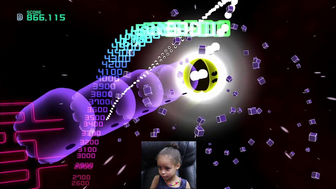 KDrops Gaming: Pac-Man Championship Edition 2 Gaming Video