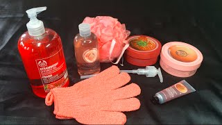 Mizzle Hizzaul: The Body Shop Haul plus Review! Thumbnail