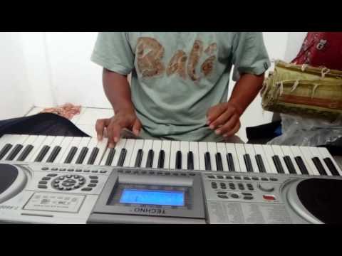 Lungset - Orgen tunggal ( Dolanan Keyboard Tecnho T990i)