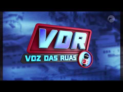 Voz das Ruas   (13/05/2021)