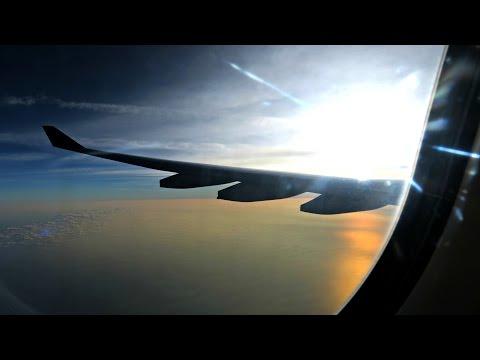 Thai Airways Flight Review: TG517 Bangkok to Dubai