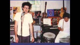 Daniel Johnston and Jad Fair -=- Sweet Loafed