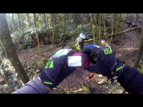 Dirt Trax Tasmania April 2017 Day 2
