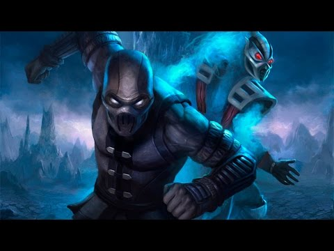 Top 10 Mortal Kombat Secret Characters