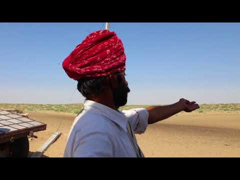 Bajju Village Rural Camp Documentary 2017, Department of social work ,Delhi University