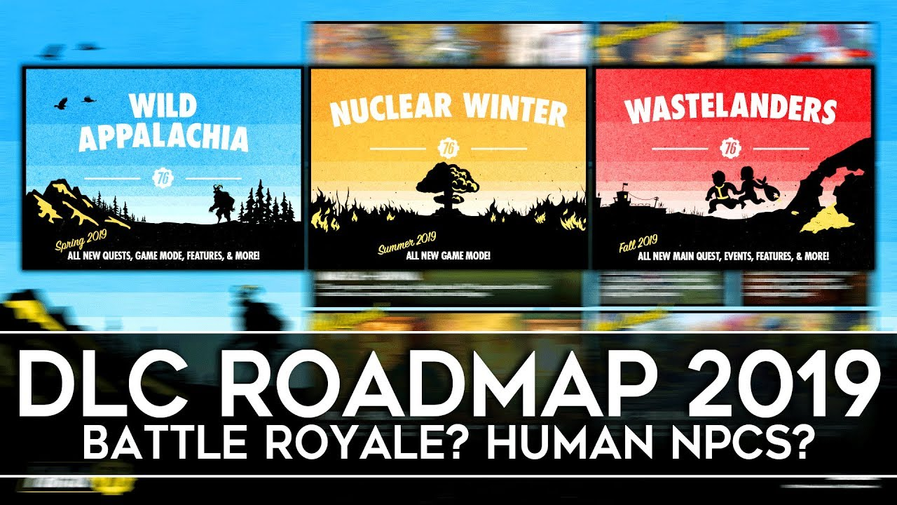 FALLOUT 76 DLC Roadmap for 2019 is AMAZING! on i-75 map, i-270 map, route 20 map, i-64 map, i-84 map, route 6 map, i-25 colorado map, i-81 map, i-675 map, i-93 map, i 476 exit map, i-17 map, i-5 map, i-35 map, route 76 map, i-22 map, i-10 map, detailed ohio road map, interstate 76 map, the geysers ca map,