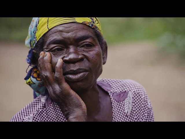 Fighting Ebola in the DRC