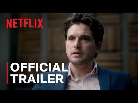 CRIMINAL SEASON 2 | Official Trailer | Netflix