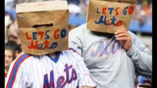 The 2007 Mets: A Historic Collapse