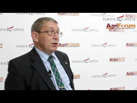Николай Кинаев, Директор, Sustainable Organic Solutions