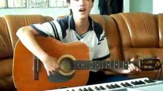Loi Hua GB guitar vesion