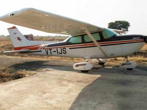 The Bombay Flying Club's, College of Aviation Official Video of All Aviation Courses