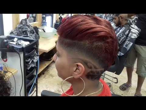 Steev Barbershop Paja Coiffure 974 By Jonathan Pajaniandy