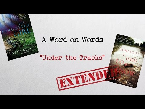David Bell   Extended Interview   A Word on Words   NPT