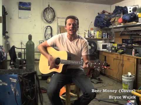 Kip Moore-Beer Money (Cover)