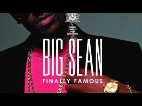Big Sean- So Much More (lyrics in description)