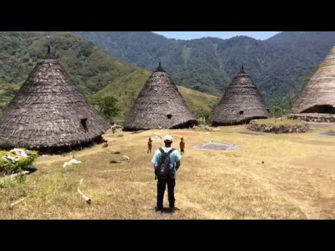An Unknown Adventure (Well, The Balkans) - Travel Trailer