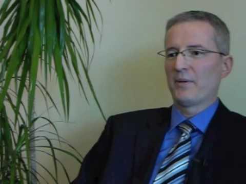 Jonathan Gauthier, architecte de solutions, CGI