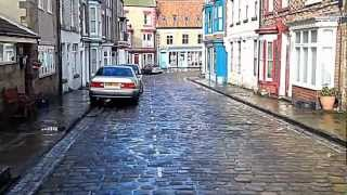 Staithes Holiday Cottages and a Tour