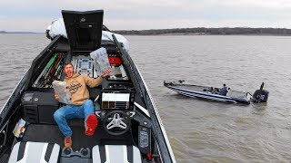 NEW Boat Tour & Test Drive