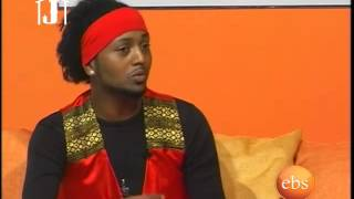 Jossy In Z House Interview with Singer Jacky Gosee