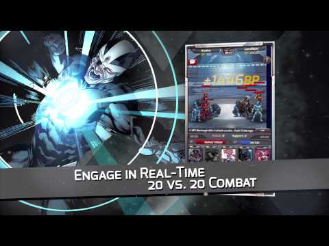 X Men Battle of the Atom Gameplay Trailer