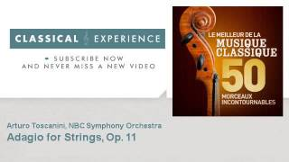 Samuel Barber : Adagio for Strings, Op. 11