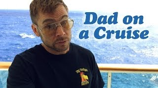 PITTSBURGH DAD ON A CRUISE