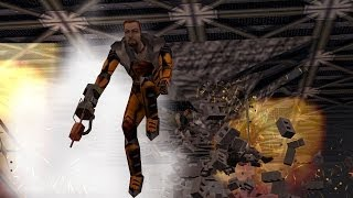 Video Half-Life in 20:41 download MP3, 3GP, MP4, WEBM, AVI, FLV Oktober 2017