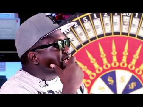 "Video: iLLBliss Talks About His Album ""Powerful"" & More On Soundcity's My Music & I"